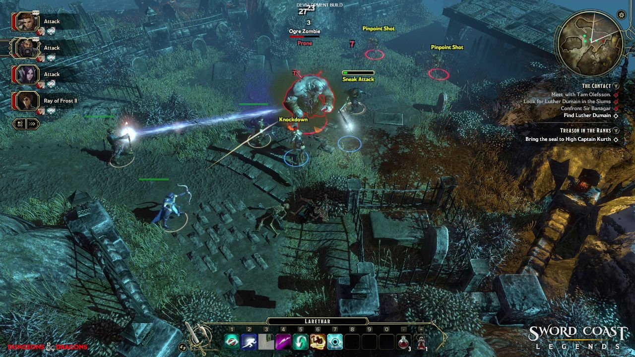 Protect your brain from Sword Coast Legends' Mind Flayers