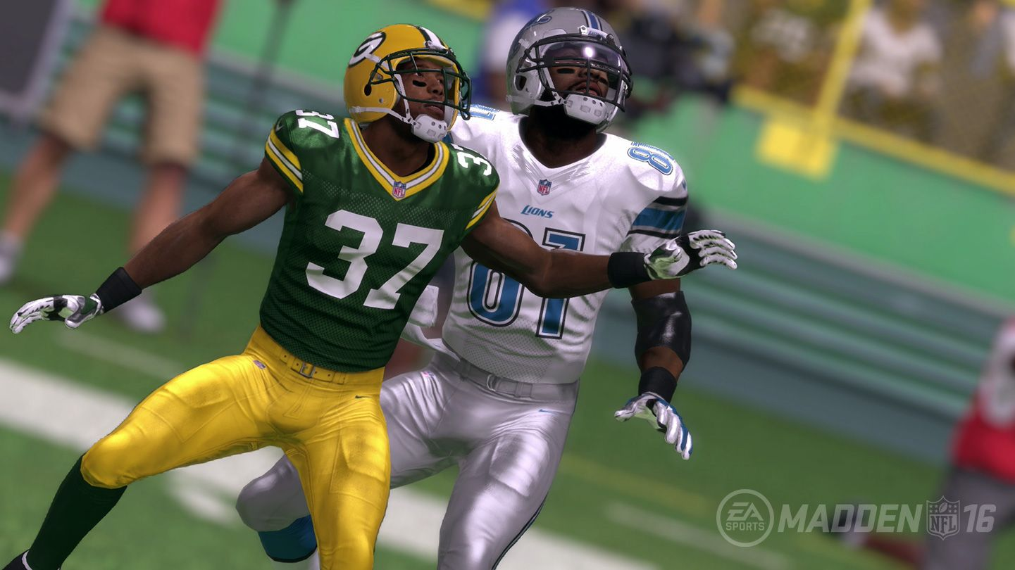 Madden NFL 16 Review | Gameplay, Draft Champions
