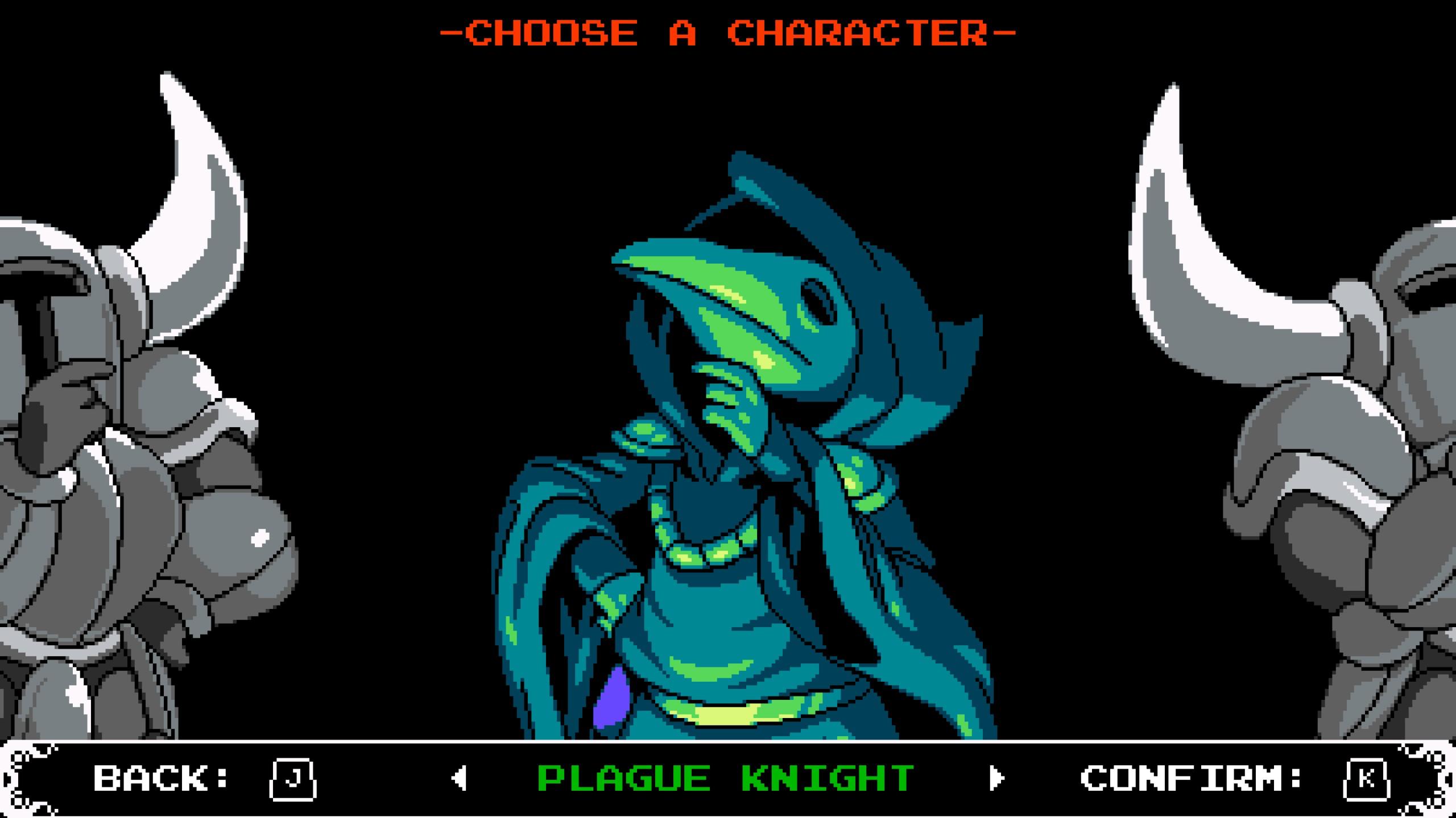 Review Shovel Knight Plague Of Shadows