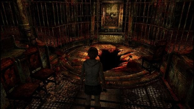 silent hill 3 free  full version
