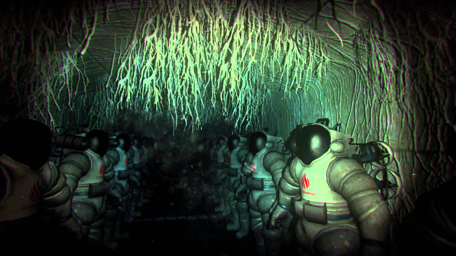 Underwater Vr In Narcosis Might Wreck My Shit