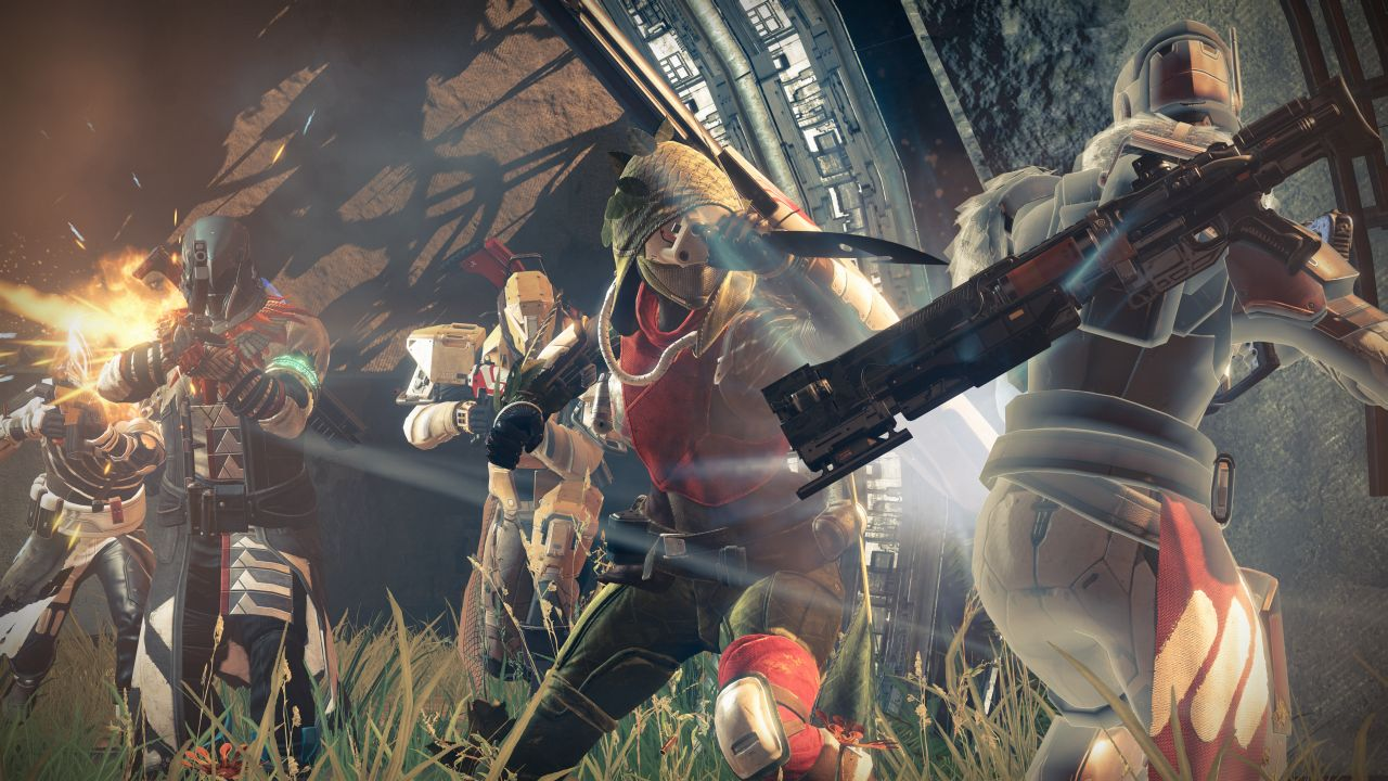 Destiny raid matchmaking taken king