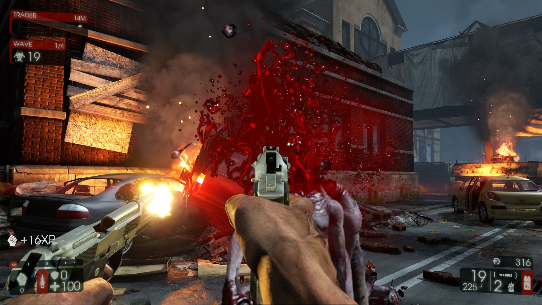 Killing Floor 2 Guide: Online Matchmaker and How to Make ...