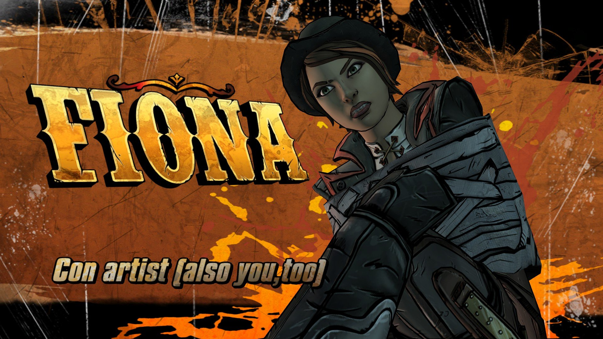 If Tales from the Borderlands characters were Vault Hunters in ...
