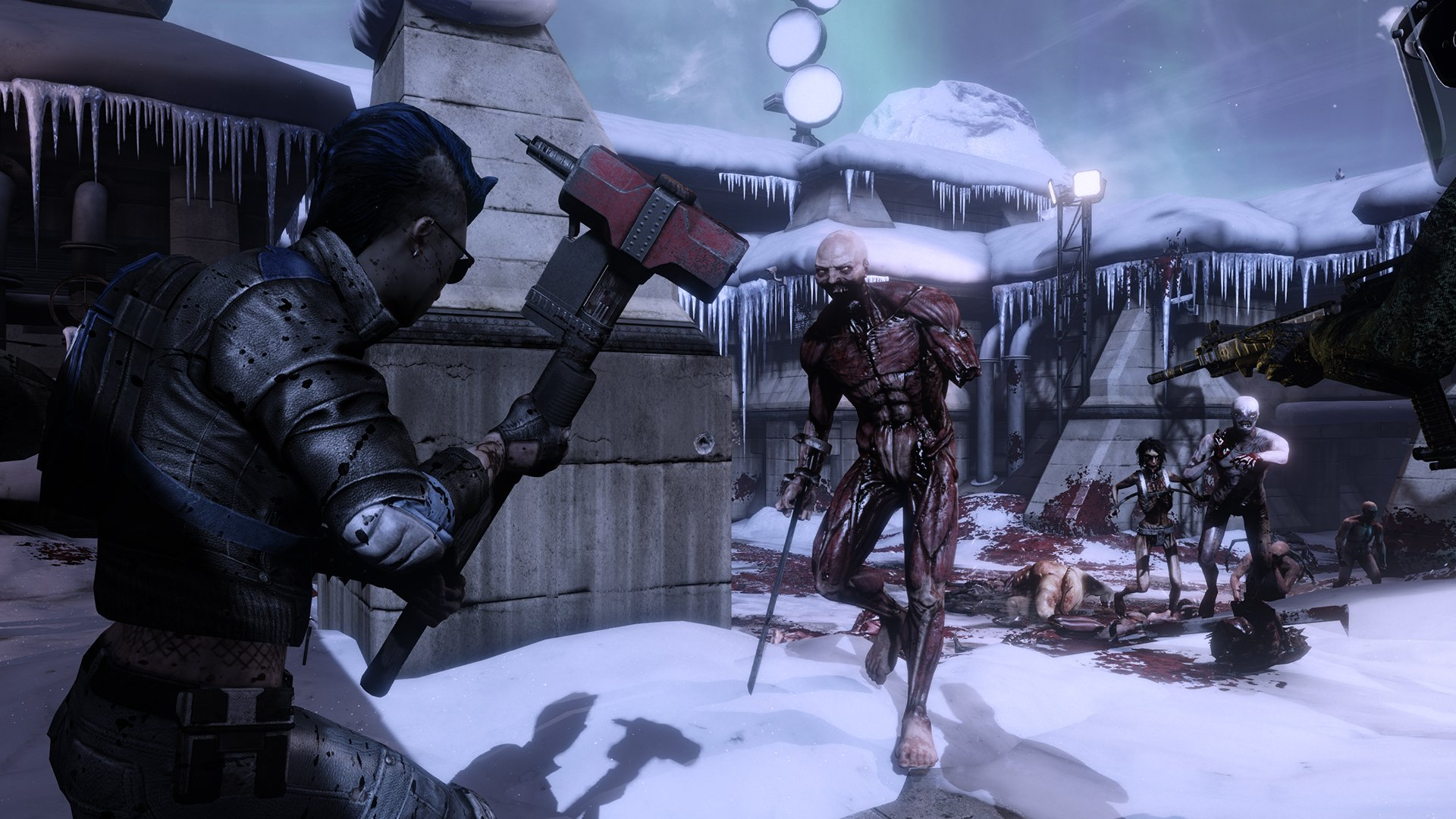 Killing Floor 2 Is Getting Review Bombed After Developer