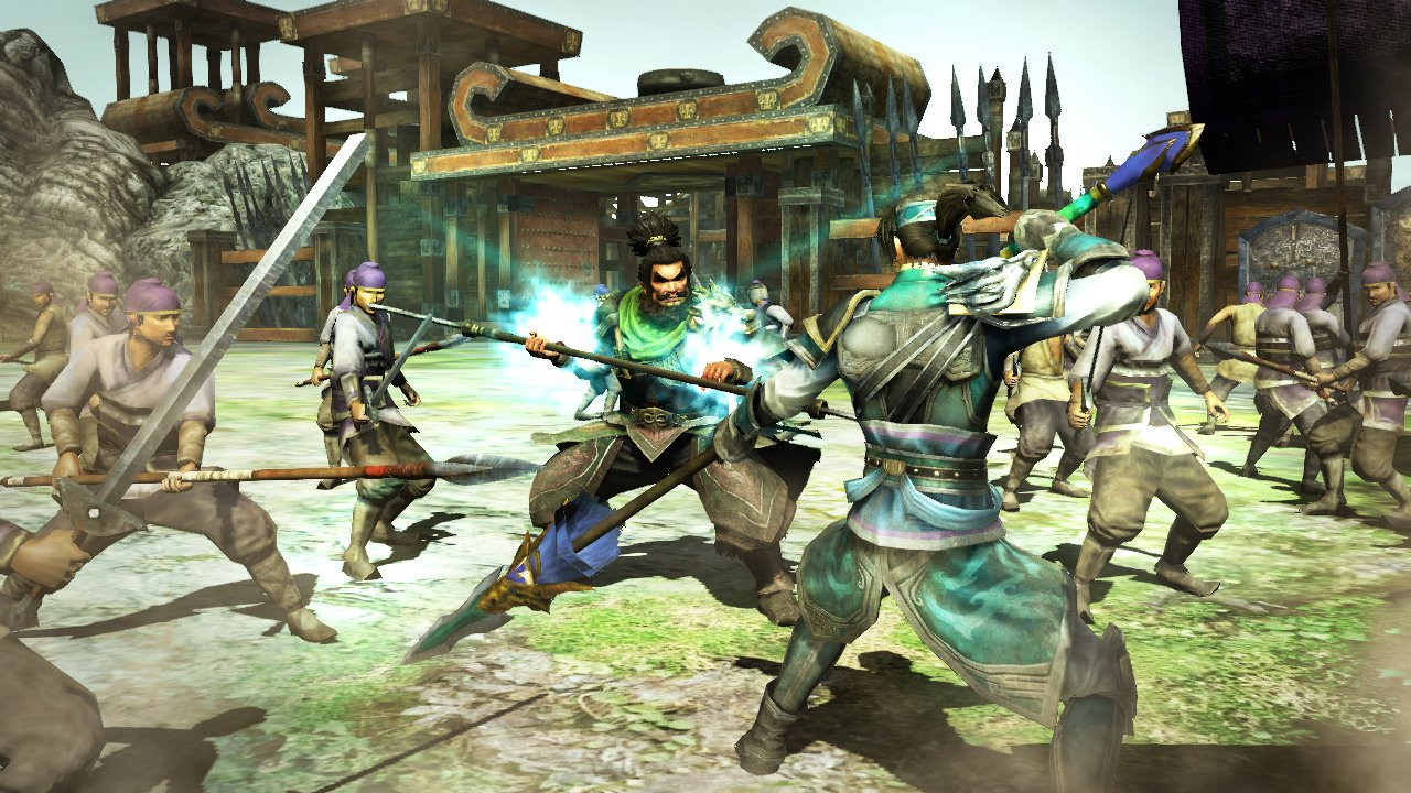 Review Dynasty Warriors 8 Empires Game Ps4 Xtreme Legends Complete Edition