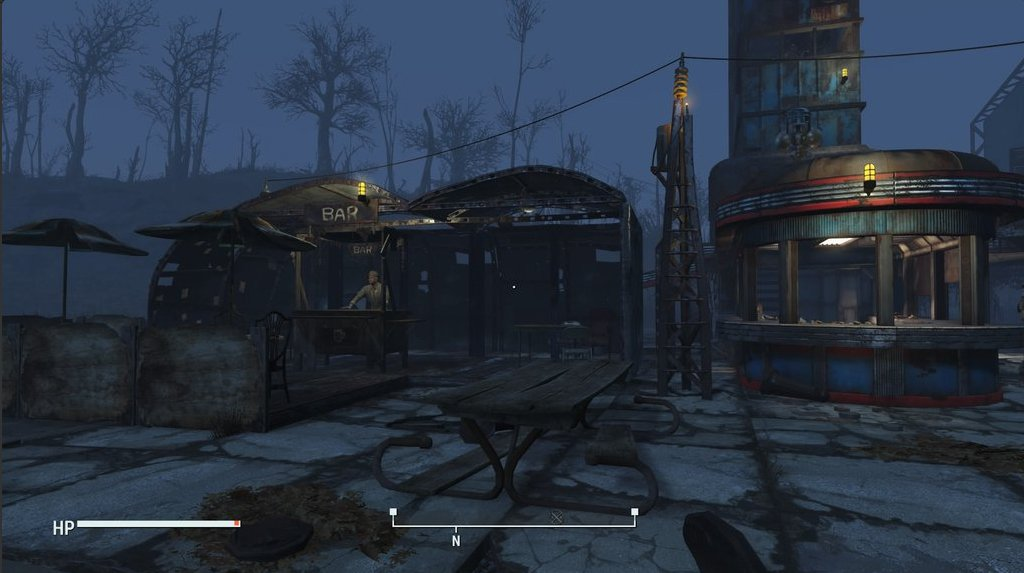 The Wastelander S Guide To Building Settlements In Fallout 4