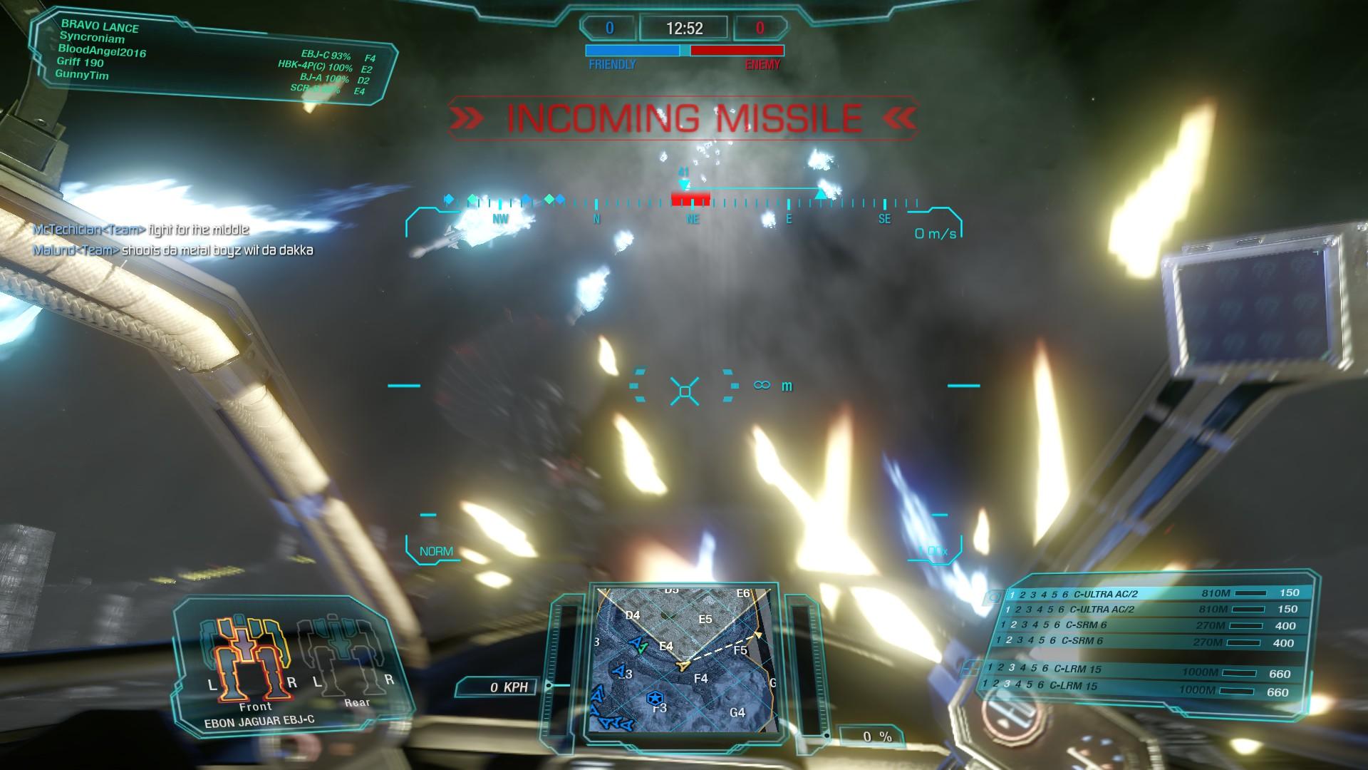 MechWarrior Online is aiming for the stars on Steam