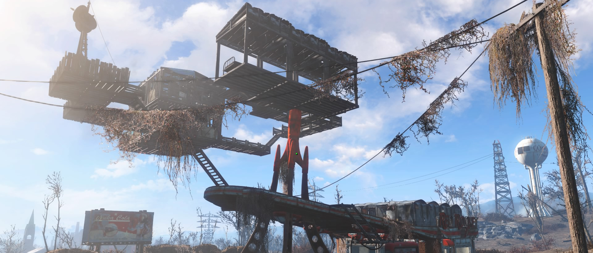Nic rowen picks the best of 2015 for Fallout 4 interior decorating