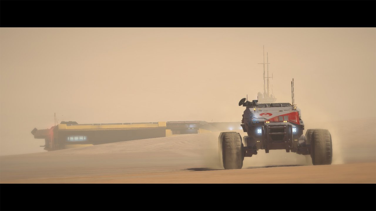 Review homeworld deserts of kharak for World no 1 home