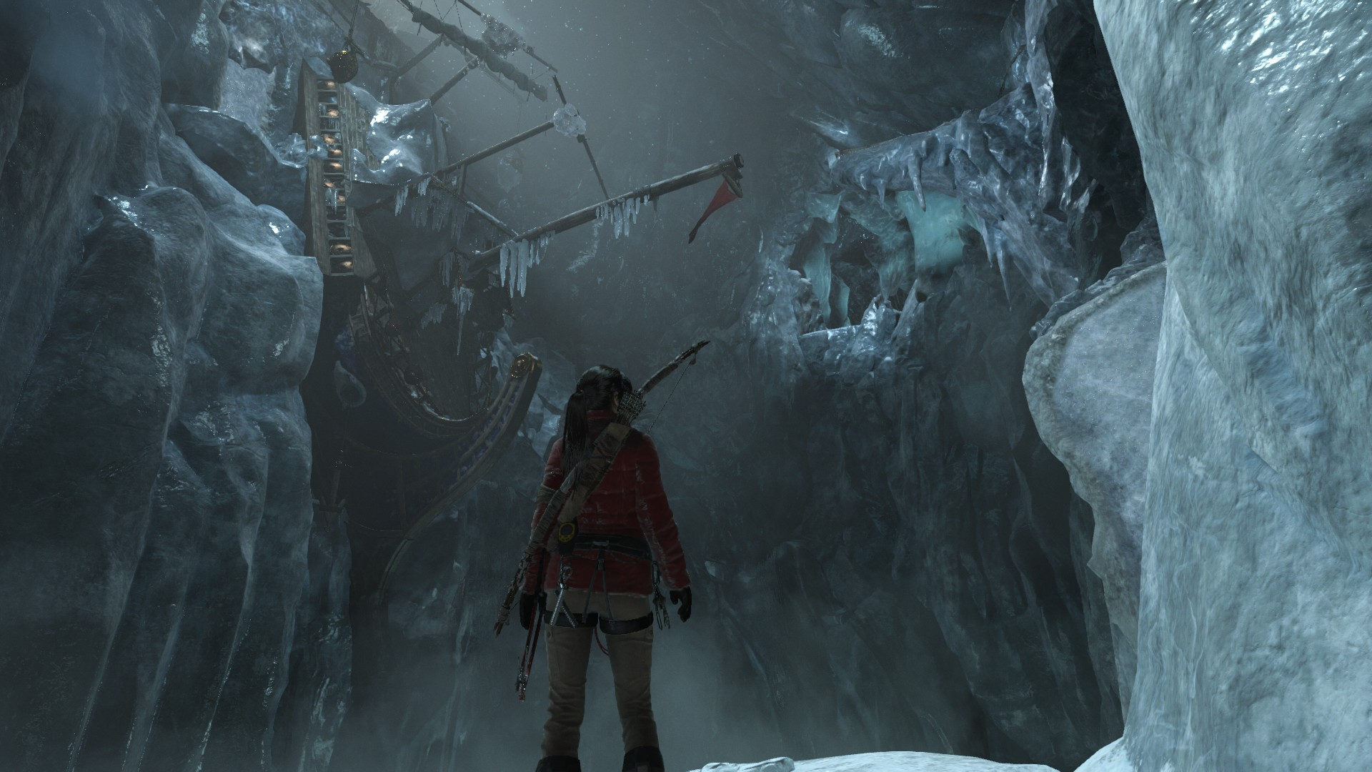Rise Of The Tomb Raider Photo Gallery