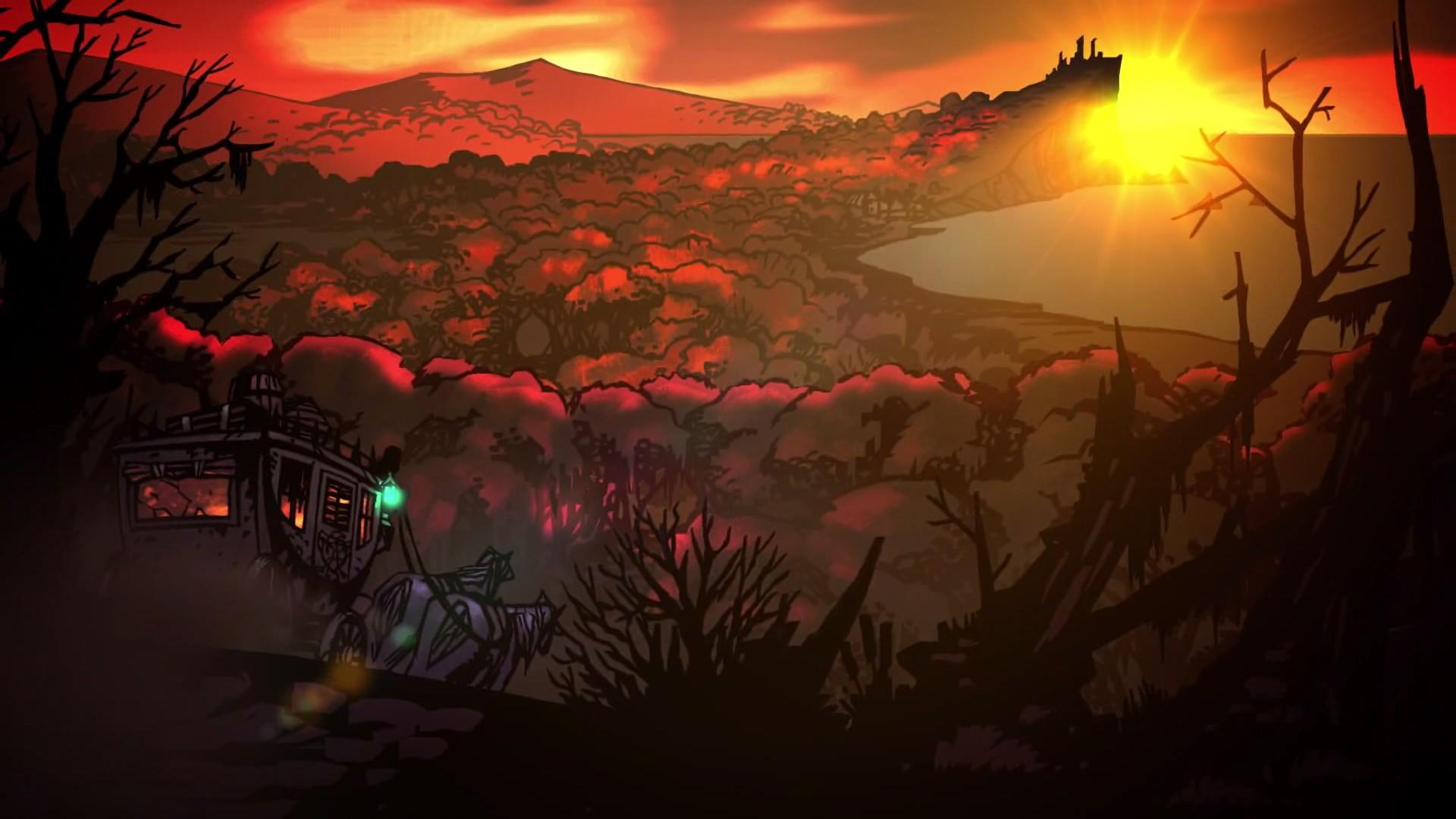 Review: Darkest Dungeon