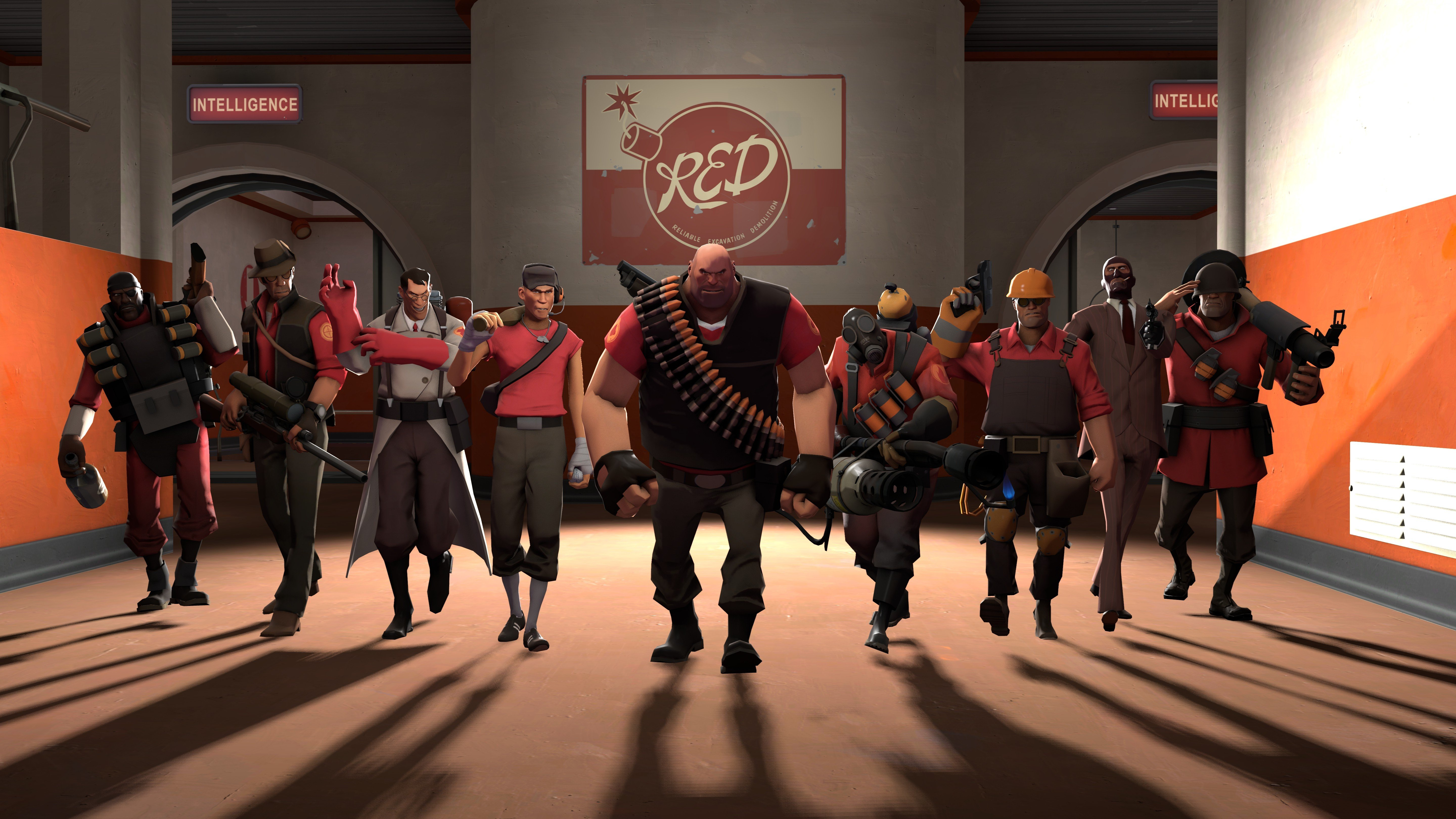 Think You're Good Enough To Rock Team Fortress 2