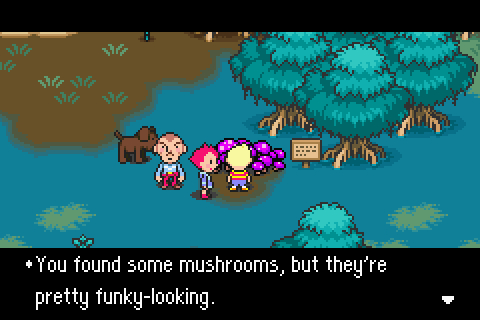 Mother 3 rom japanese | Mother 3: How to turn the japanese rom into