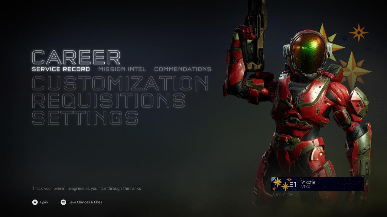 Halo 5 Emblem - Provencalvoice com