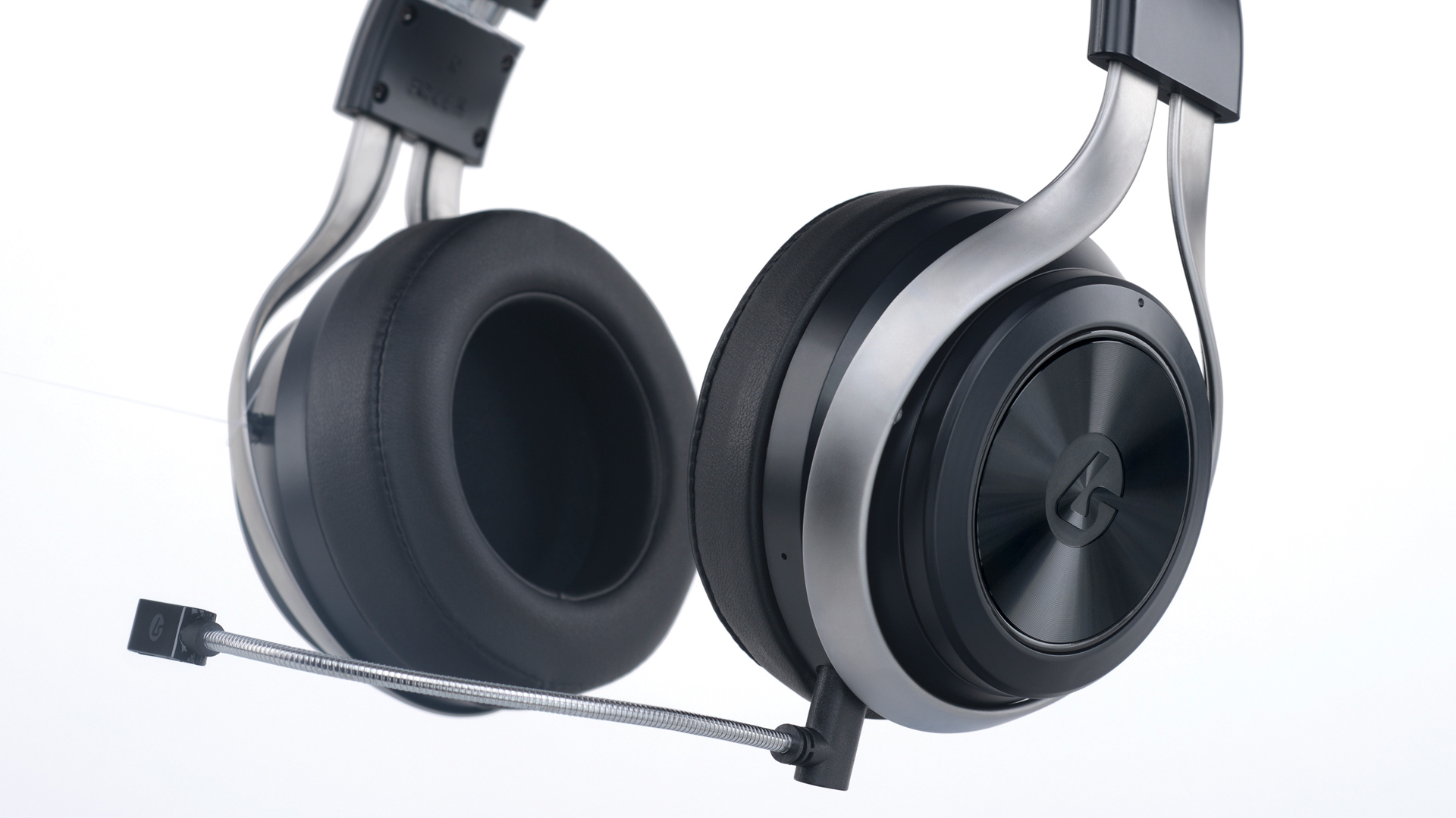 Xbox 360 Gaming Headset >> Review: Lucid Sound LS30 Gaming Headset