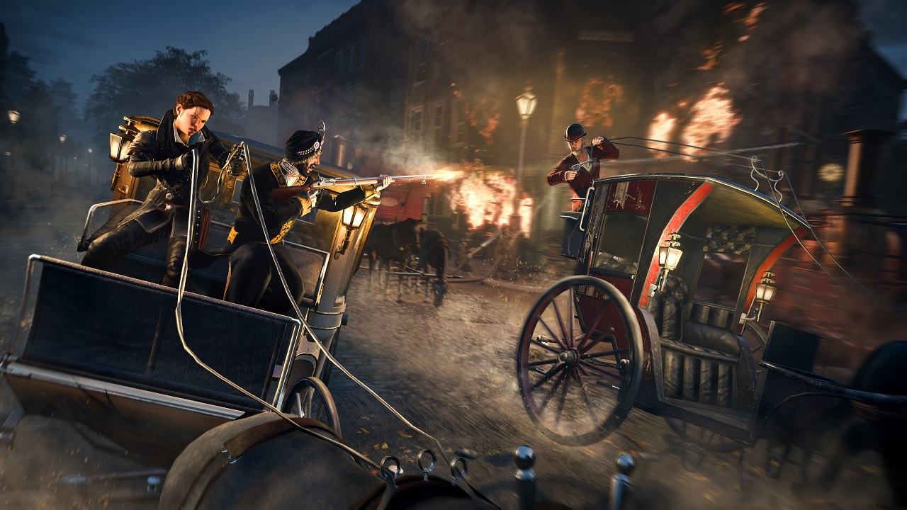 Review: Assassin's Creed Syndicate: The Last Maharaja