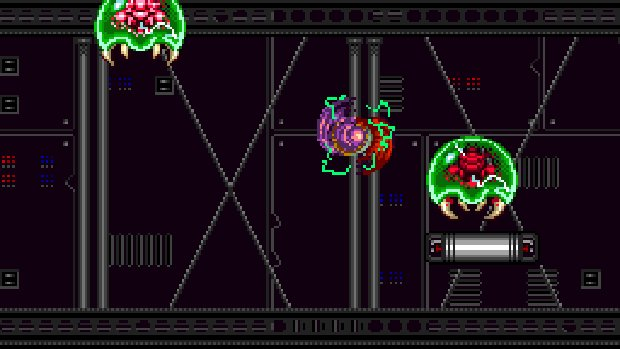 Experience Points  32: Super Metroid