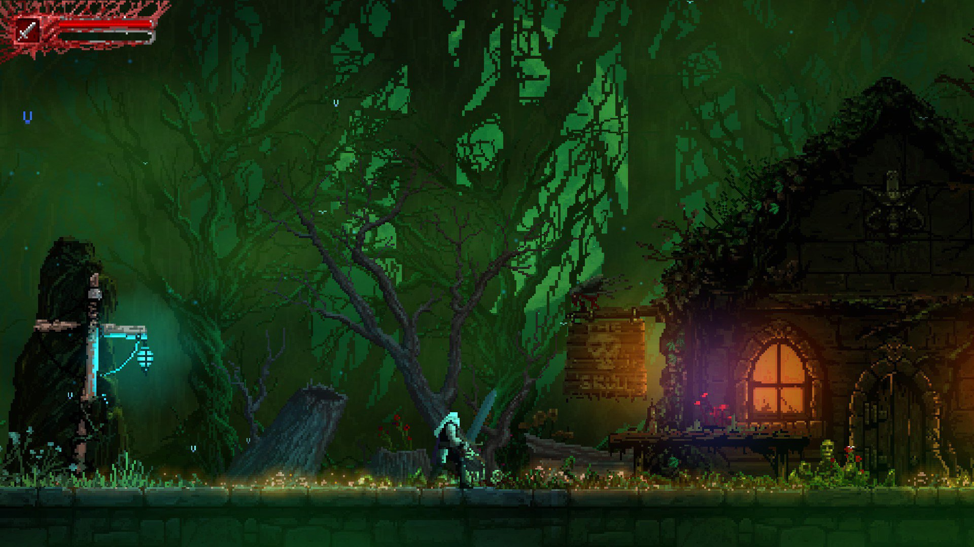 Slain! review