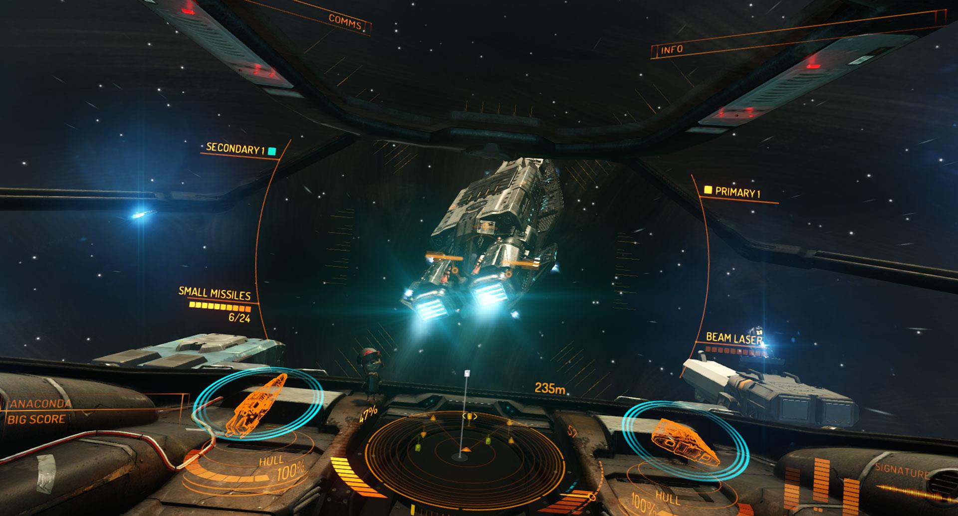 elite dangerous cockpit hd wallpaper - photo #5