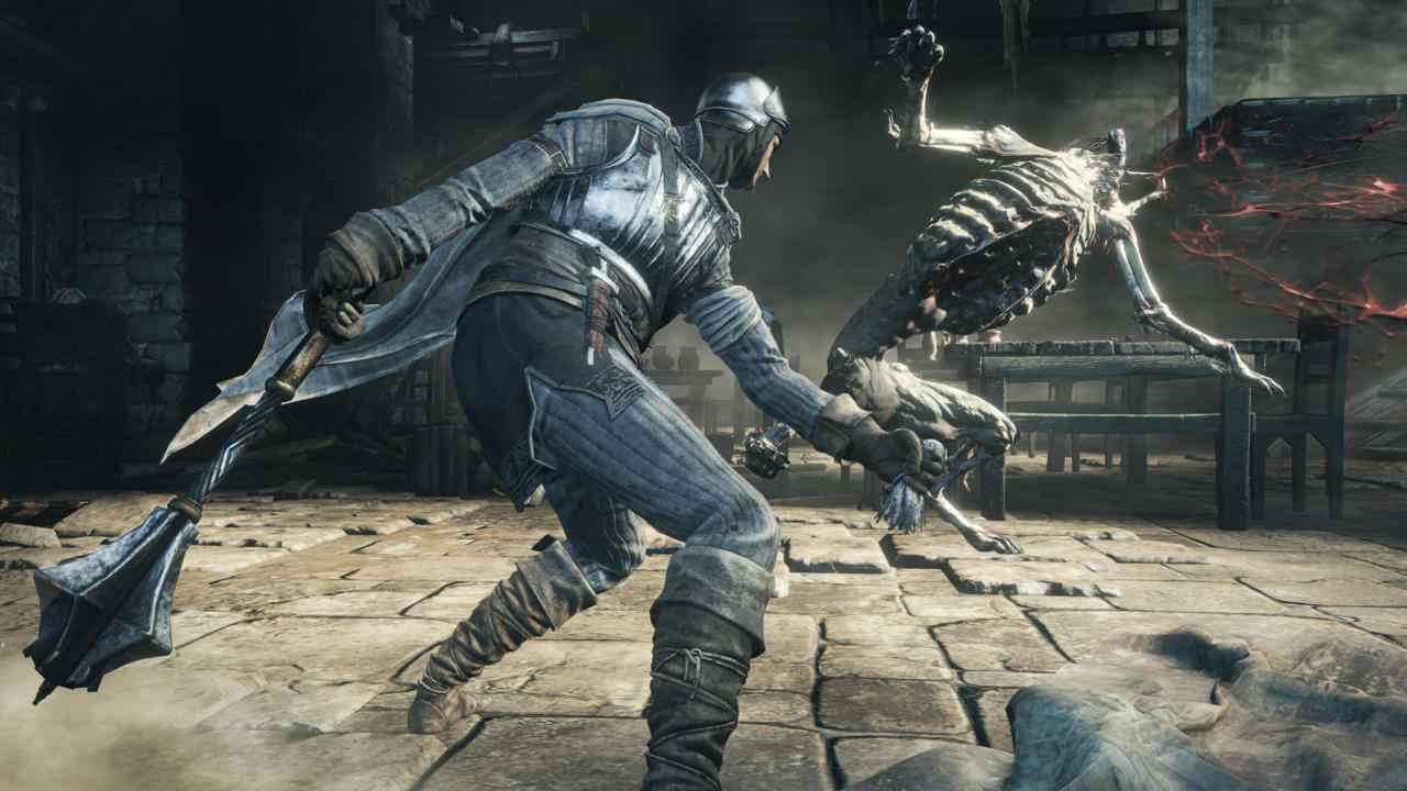Dark Souls III early game tips