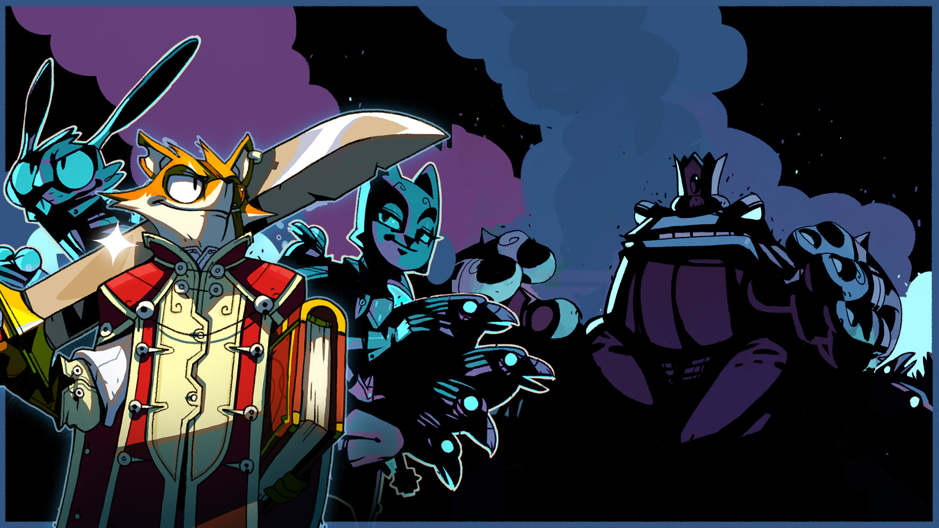 Review Stories The Path Of Destinies