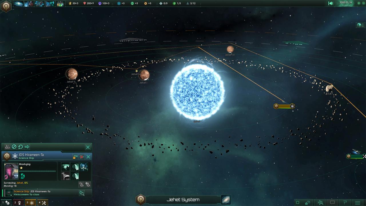 Review Stellaris