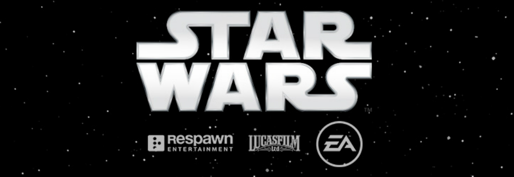 EA announces new Star Wars game from the makers of Titanfall screenshot