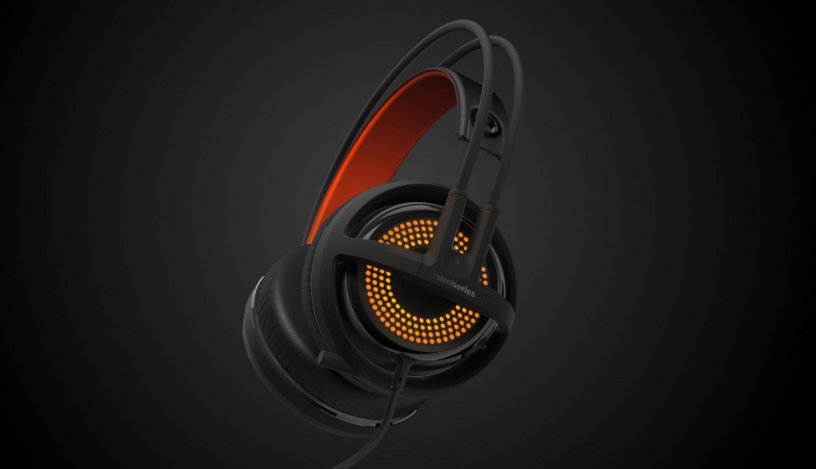 review steelseries siberia 350 usb headset. Black Bedroom Furniture Sets. Home Design Ideas