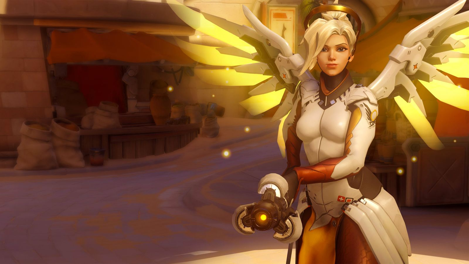 Overwatch porn searches up 817%, but don't blame us screenshot