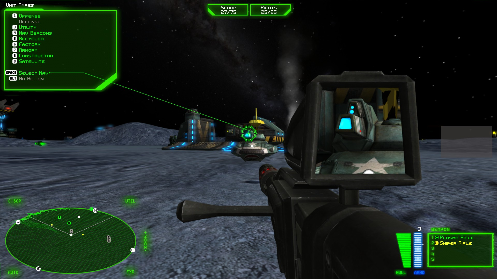 Review: Battlezone 98 Redux