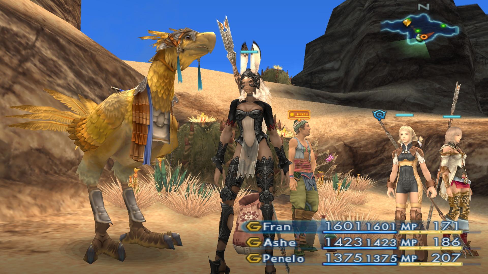God Damn Tabata Talks Final Fantasy Disease And Saving