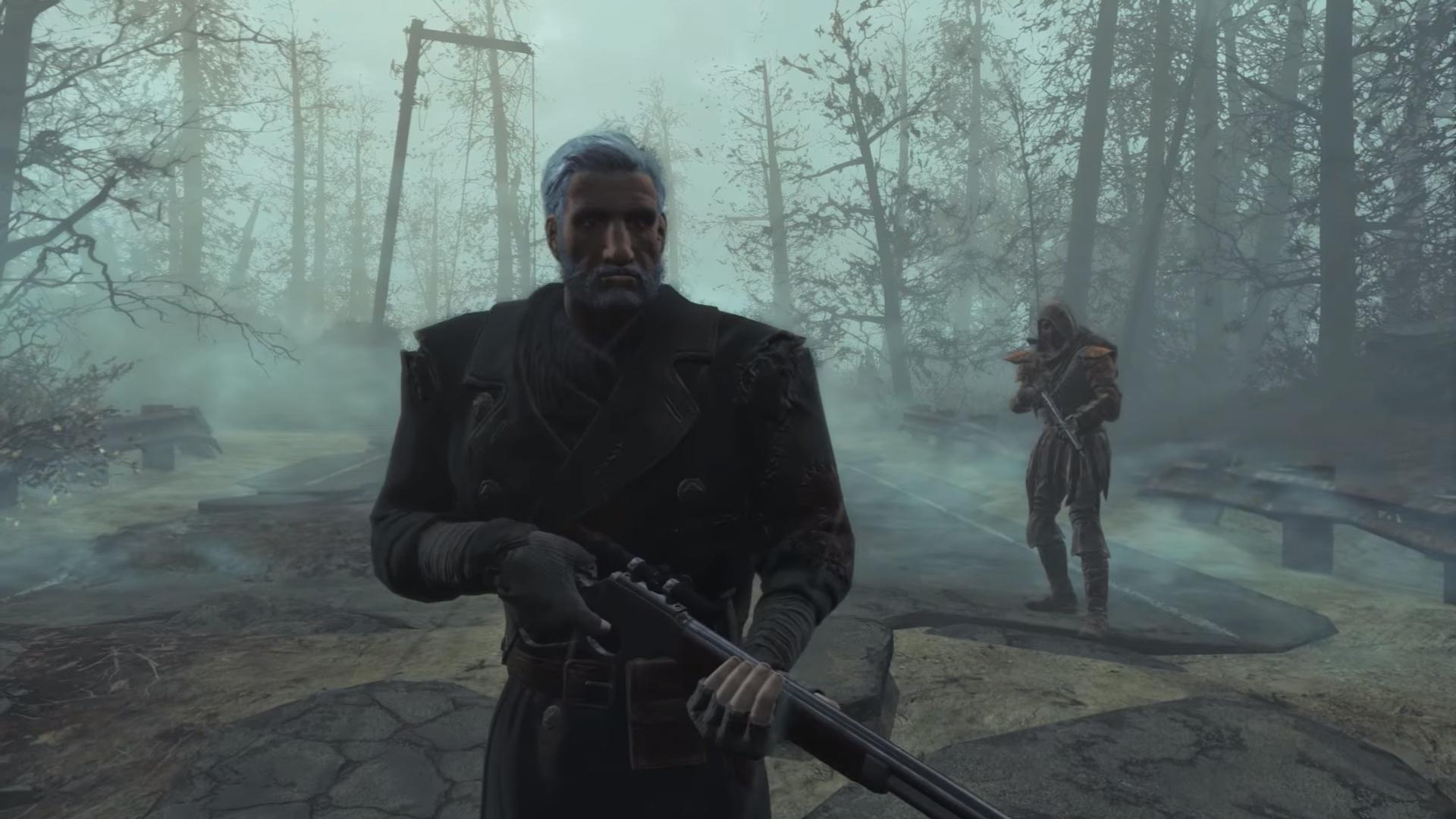 Review: Fallout 4: Far Harbor