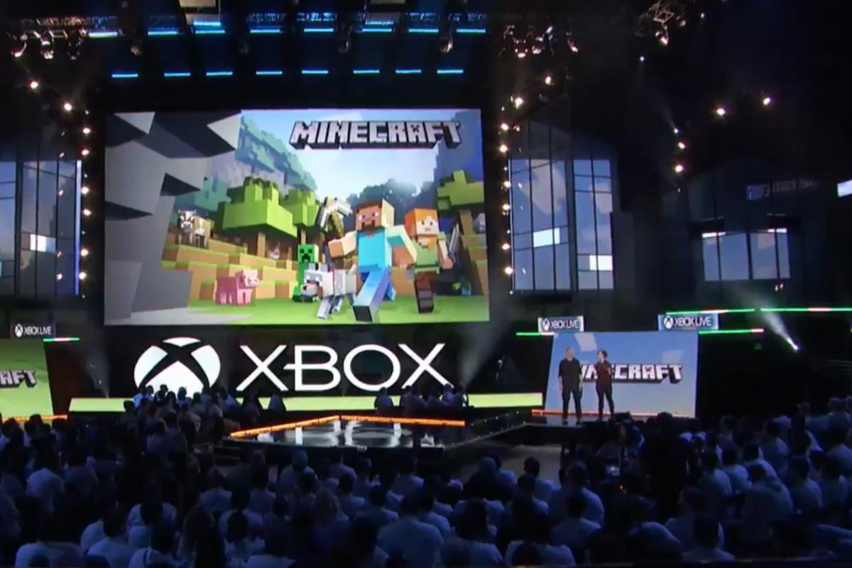 how to set up cross platform minecraft xbox pc