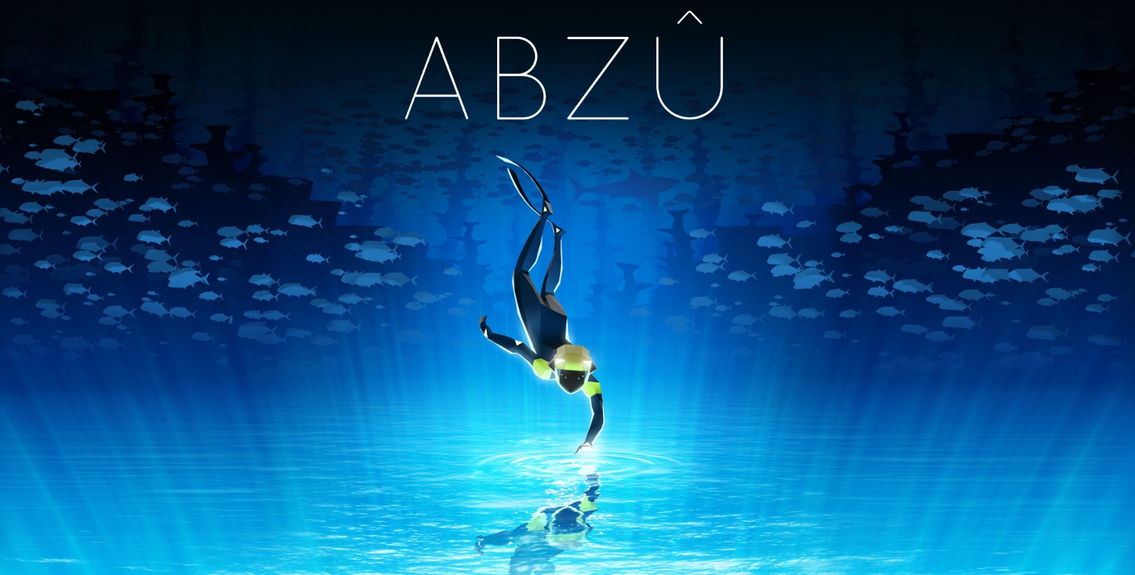 Abzu Is Scuba Journey Coming Out In August