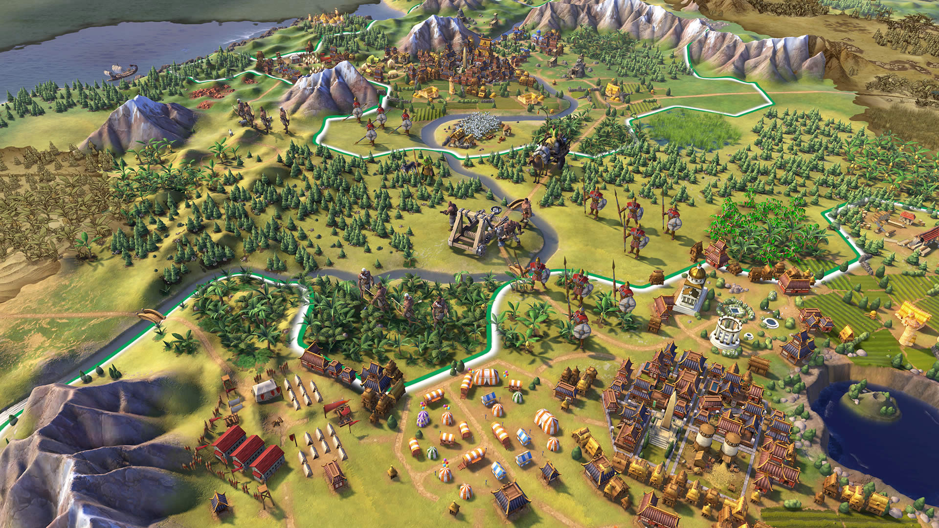 Save 23% on Civilization VI with this pre-order deal screenshot
