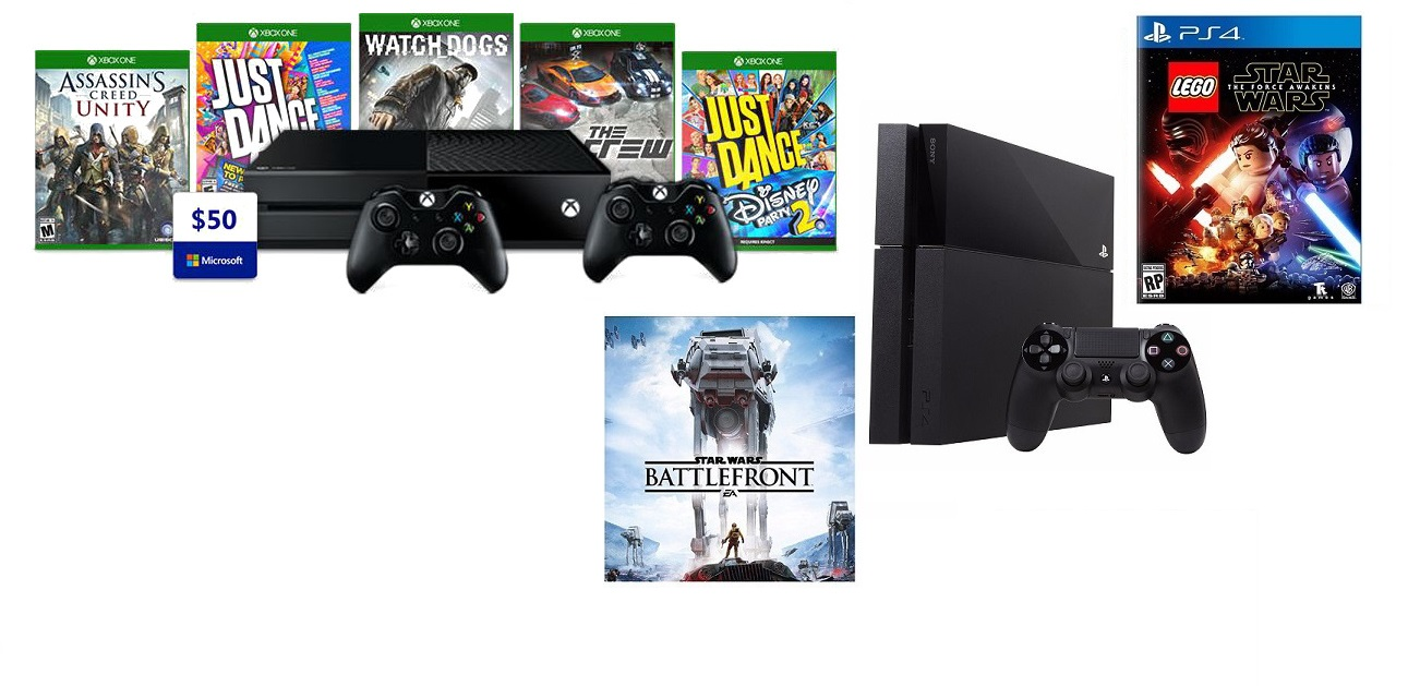 New Xbox One offers are better than Black Friday screenshot