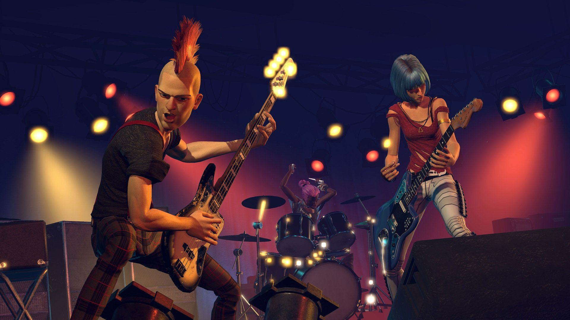 Harmonix: Rock Band 4 bundles were too expensive