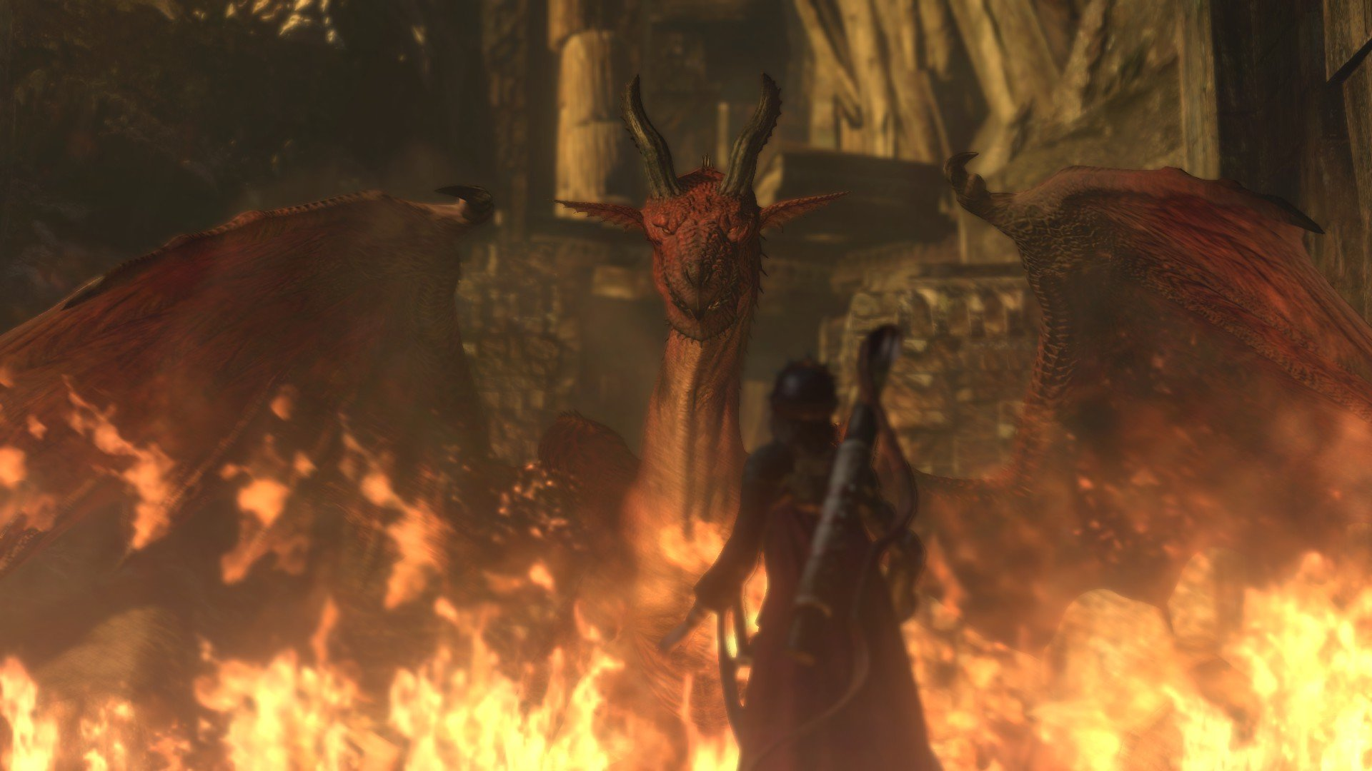 Dragon's Dogma hits $17 in new summer sale round screenshot