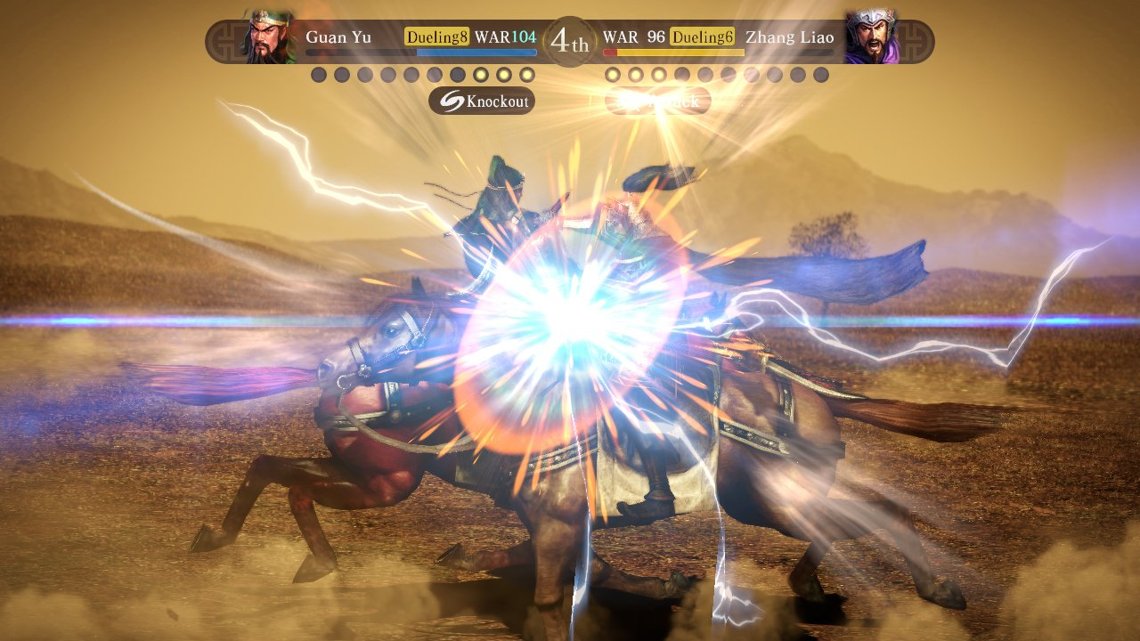 Review: Romance of the Three Kingdoms XIII