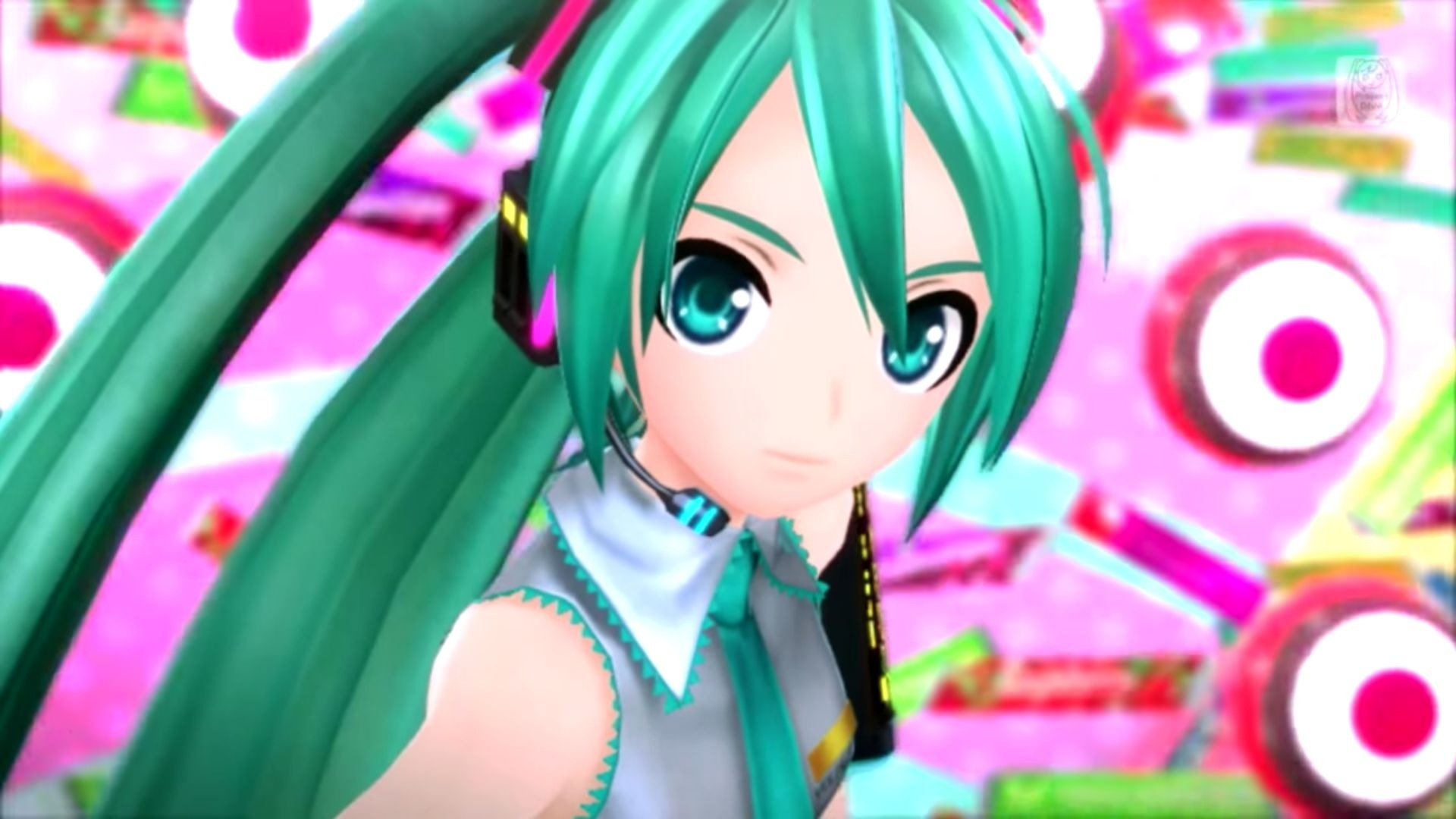 Hatsune miku project diva x demo now live dlc announced - Hatsune miku project diva ...