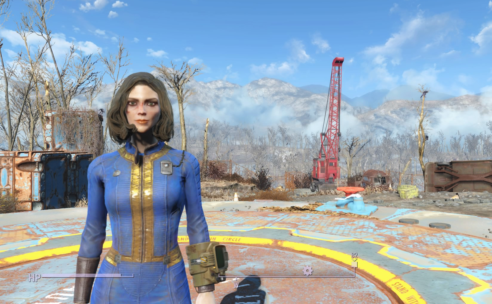 Permadeath in Fallout 4's Survival mode broke me