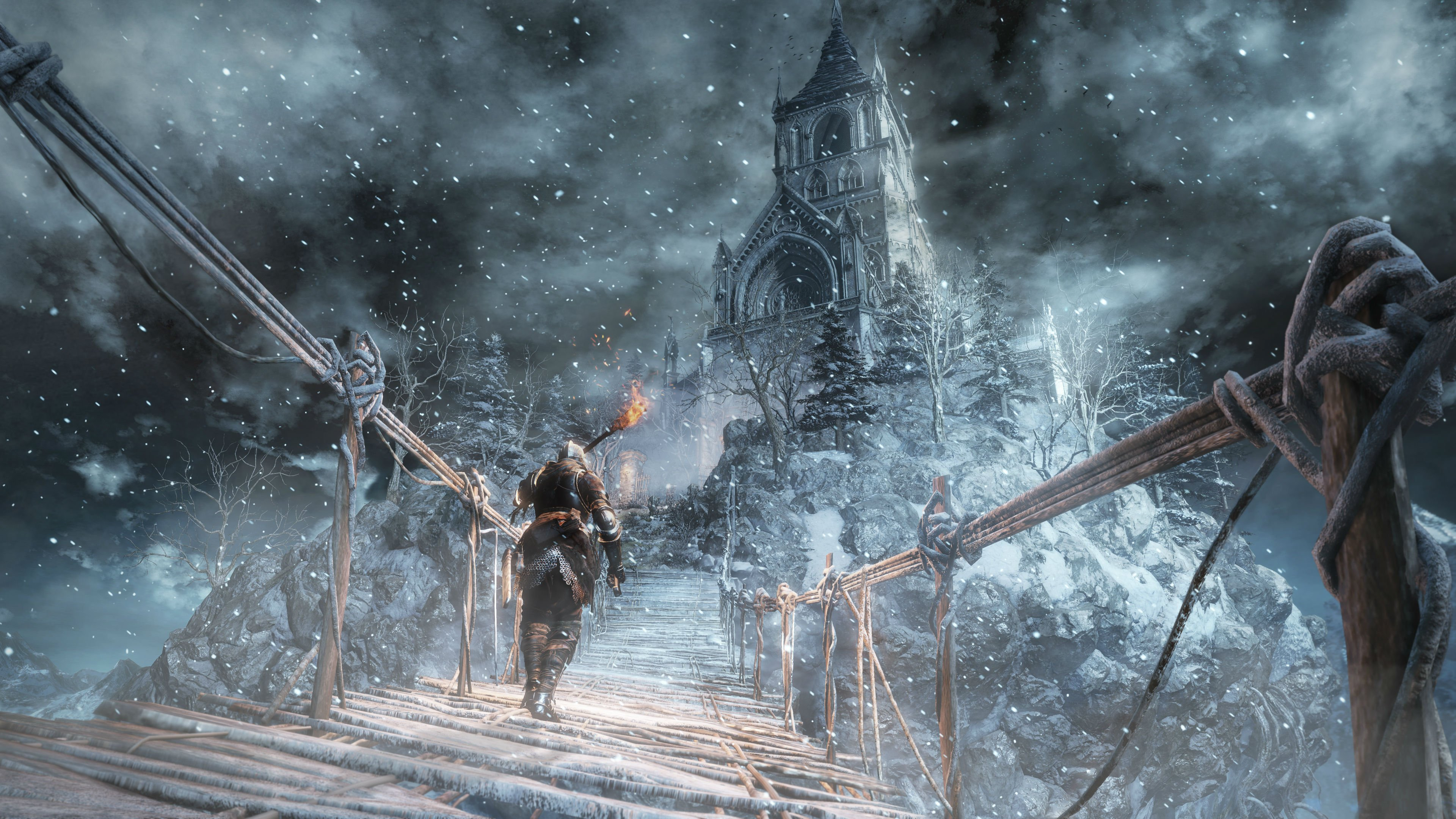 Update the first dark souls iii dlc is called ashes of