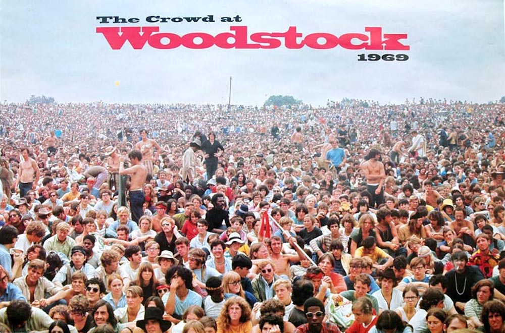 woodstock music festival essay Festival essays: over 180,000 a brief history of rock and roll and the woodstock music festival of 1969 edinburgh fringe festival festival.