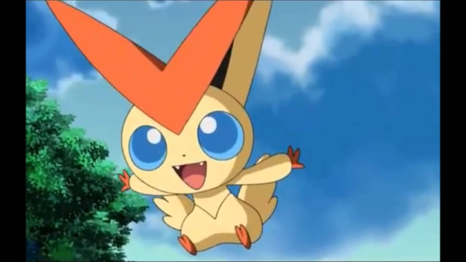 Psa Victini Distribution Ends This Week