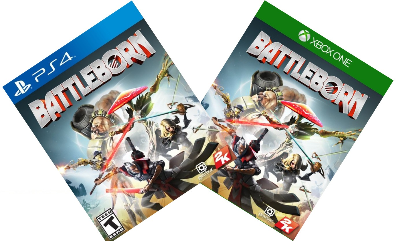 Used game blowout sale brings lowest price Battleborn, Far Cry: Primal and more screenshot