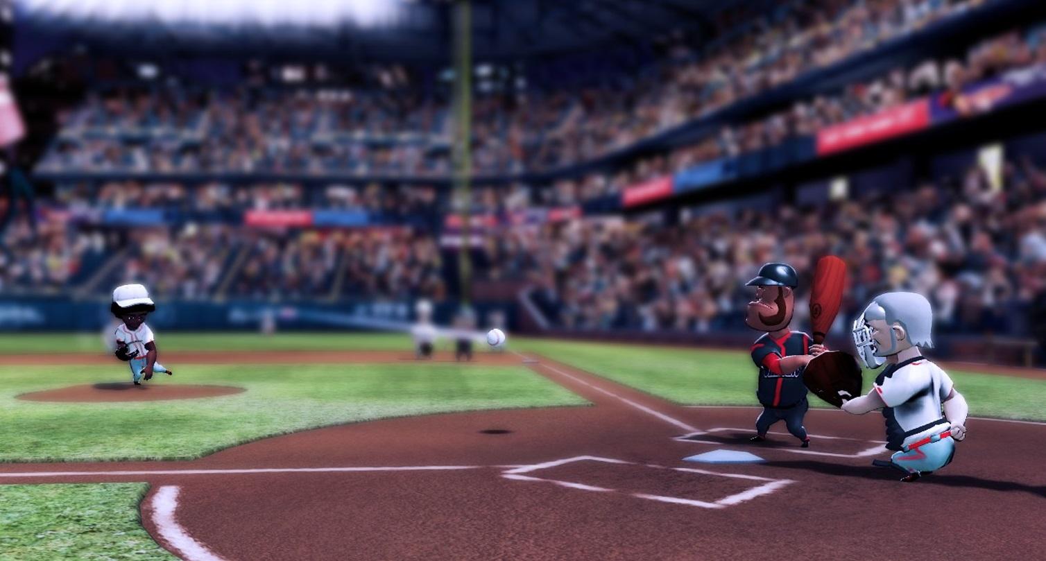 Super Mega Baseball 2 revealed as Metalhead Software goes