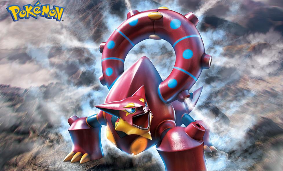 Grab Two Legendary Pokemon Starting This Month