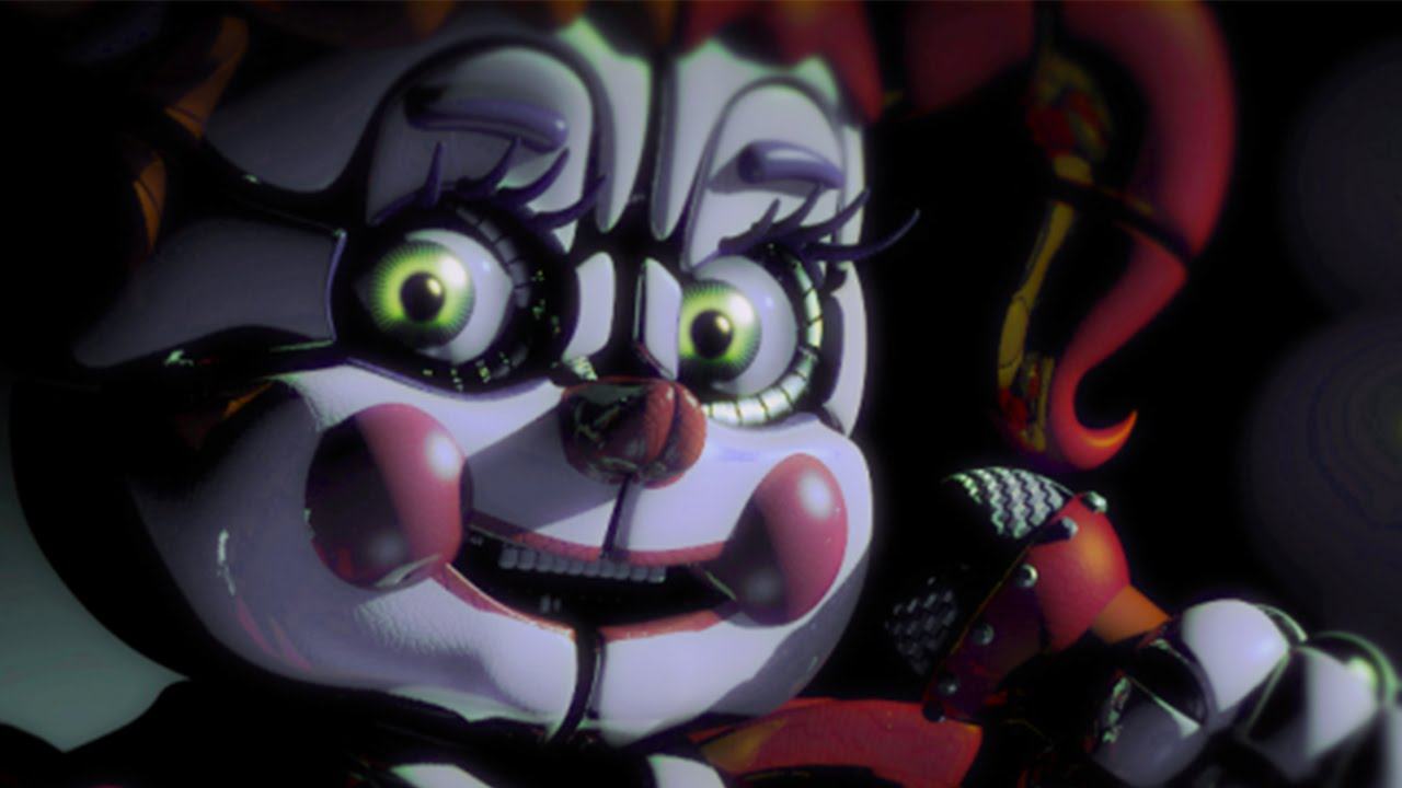 Review Five Nights At Freddy S Sister Location