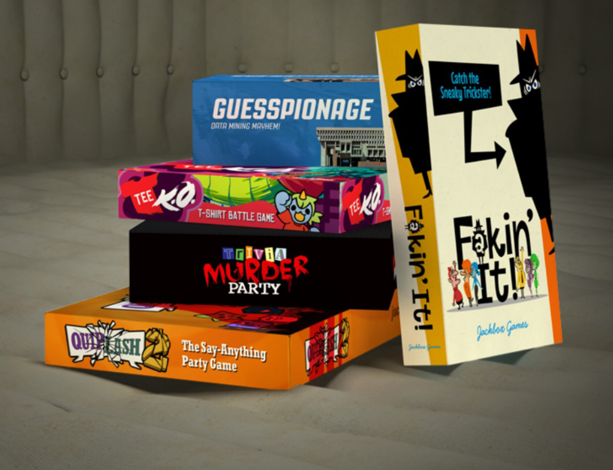 Review: The Jackbox Party Pack 3